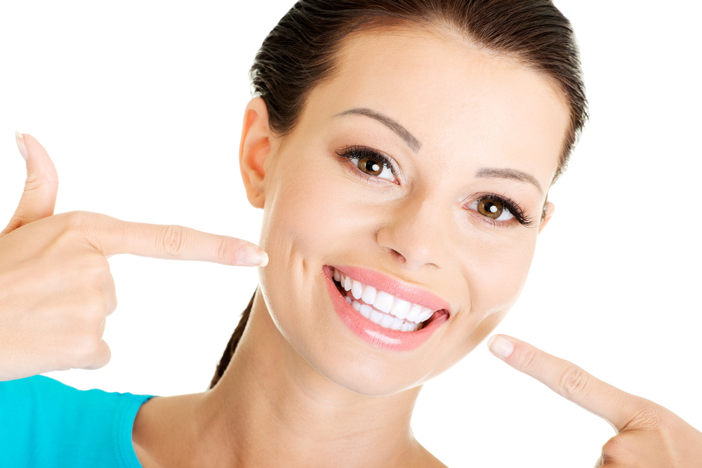 Teeth whitening technologies